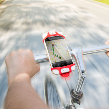 Support Universel Smartphone pour Vélo