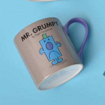 Mug Mr. Grumpy (Monsieur Grincheux)