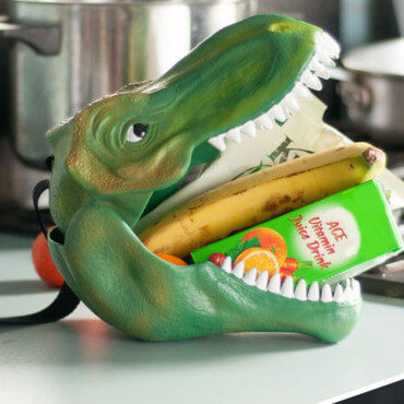 Lunch Box T-Rex