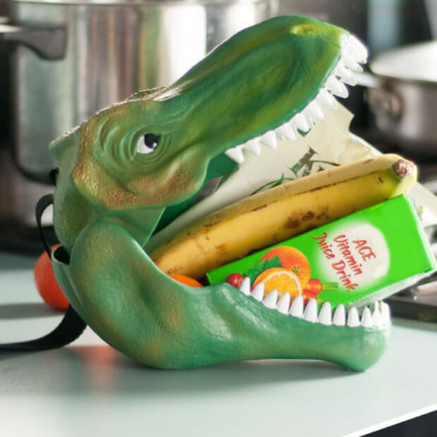 Lunch Box Dinosaure