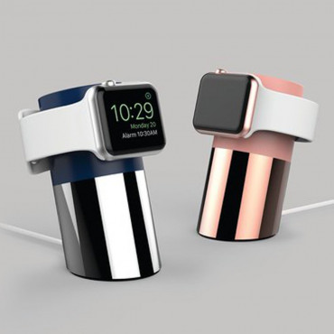 Base de Chargement iWatch