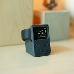Stand pour iWatch GameWatch