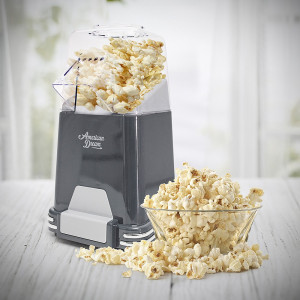 Machine à Pop-Corn American Dream Pop corn craquant