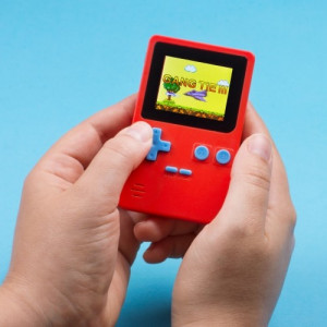 Mini Console Portable (150 jeux inclus) vintage game