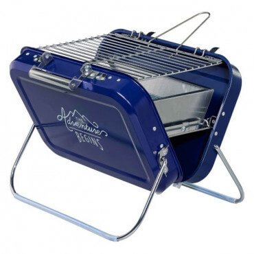 Barbecue Portable Valise