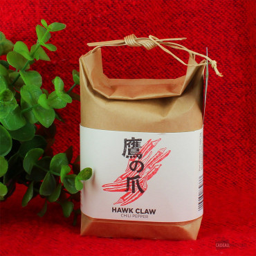Kit Plante Aromatique Japonaise Piment
