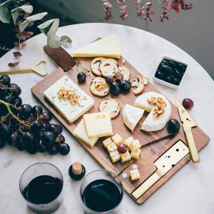 Planche à Fromage Cheese Porn