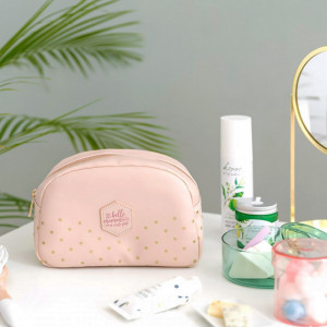 "Trousse de Toilette ""Plus Belle Maman"""