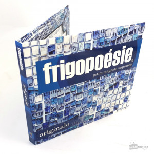 Magnets Frigopoésie Originale Indispensables
