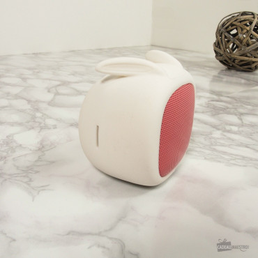 Enceinte Portative Bunny Bluetooth