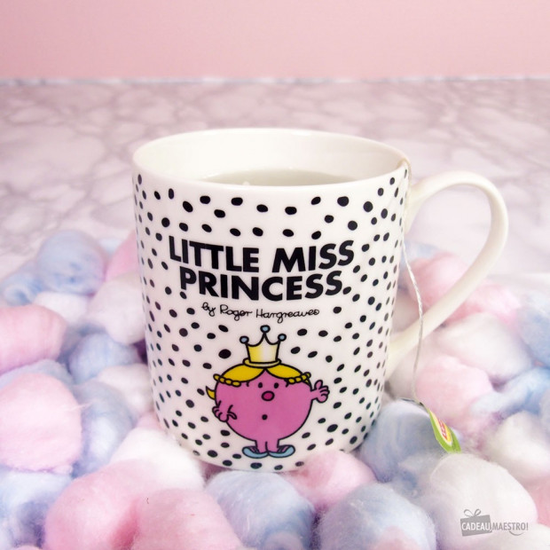 Mug Little Miss Princess (Madame Princesse)