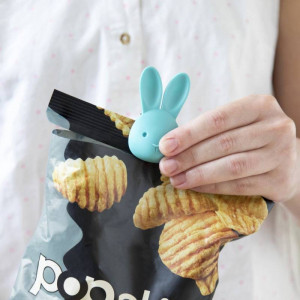 Ouvre Sachet Lapin