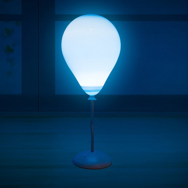 Lampe de Table Ballon USB