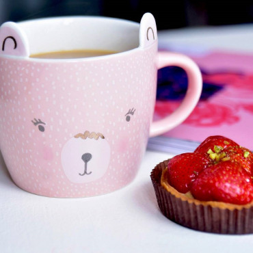 Tasse Maman Ours