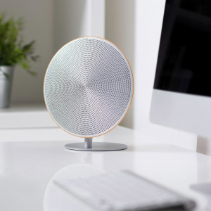 Enceinte Bluetooth Design
