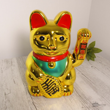 Lucky Cat Traditionnel
