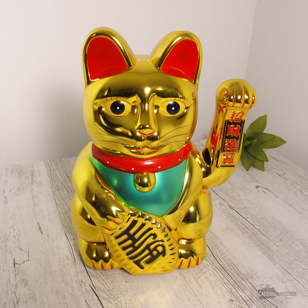 Lucky Cat Tranditionnel