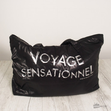 Grand Sac Voyage Sensationnel