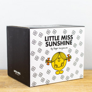 Mug Little Miss Sunshine (Madame Bonheur) Packaging