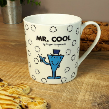 Mug Mr Cool (Monsieur Génial)