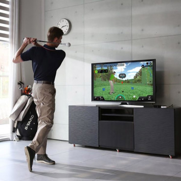 Simulateur de Golf PhiGolf WGT Edition