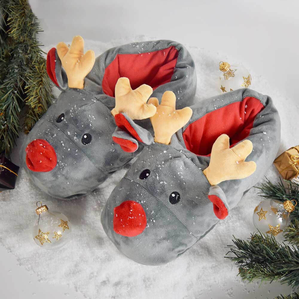 Chaussons Renne Rudolph