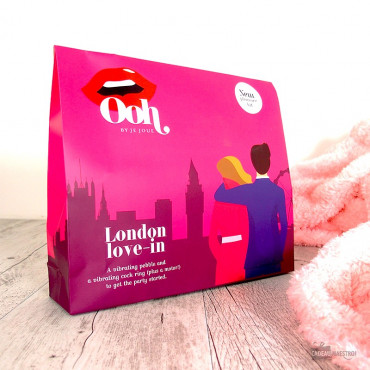 Kit Coquin London Love-In