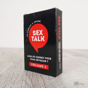 Sex Talk Vol. 1