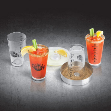 Coffret Création Bloody Mary