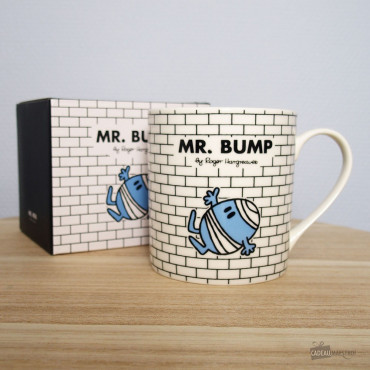 Mug Mr. Bump (Monsieur Malchance)