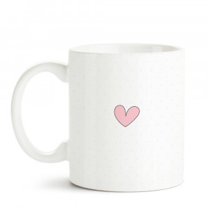 "Mug ""Mamie d'Amour pour Toujours"" Love Forever"