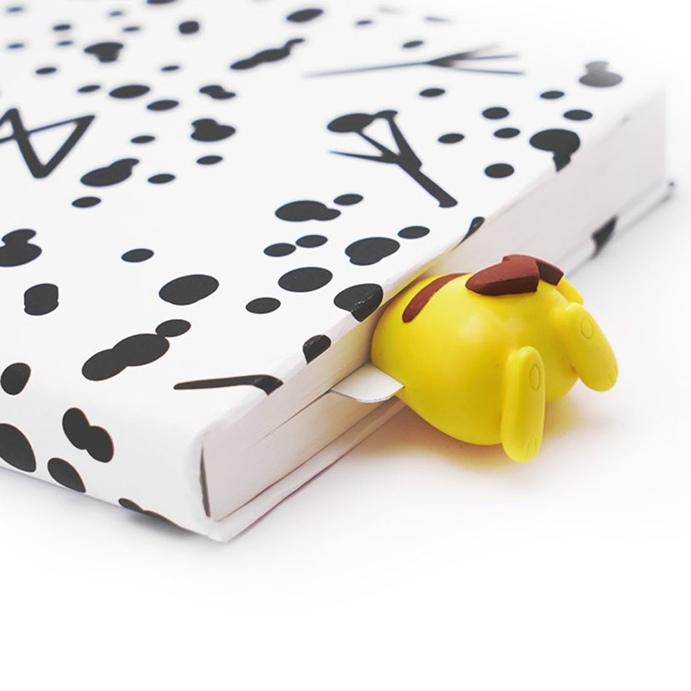 Marque-Pages Artisanal Bookachu