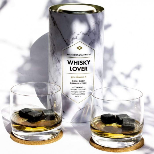 Kit Whisky Lover