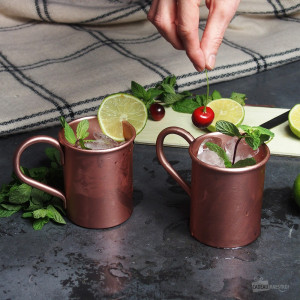 Set Moscow Mule (x2)