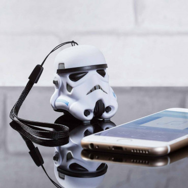 Enceinte Bluetooth Original Stormtrooper