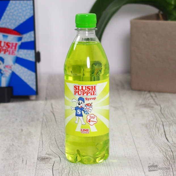 Sirop de Citron Slush Puppie