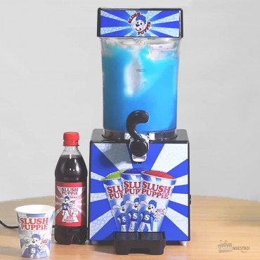 Machine à Granité Slush Puppie