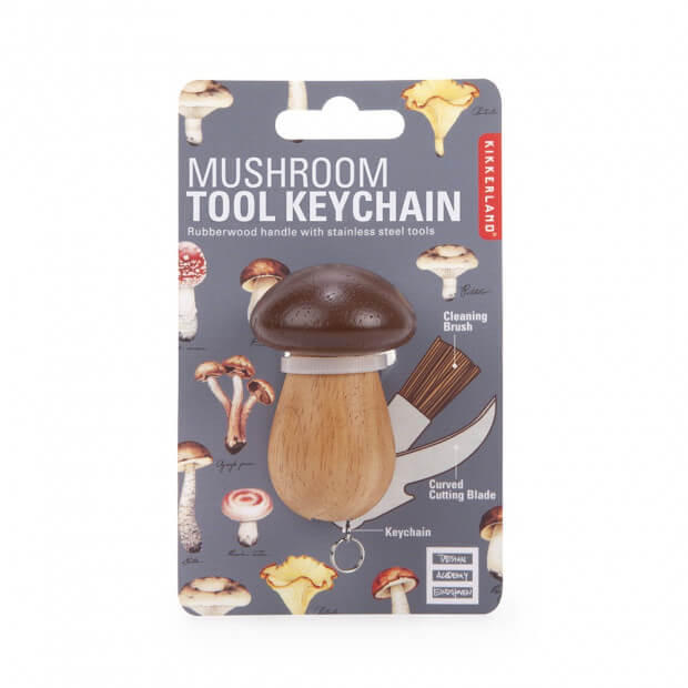 Outils pour Champignons Multifonctions Packaging