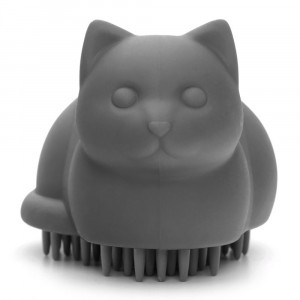 Brosse pour Chat Meow