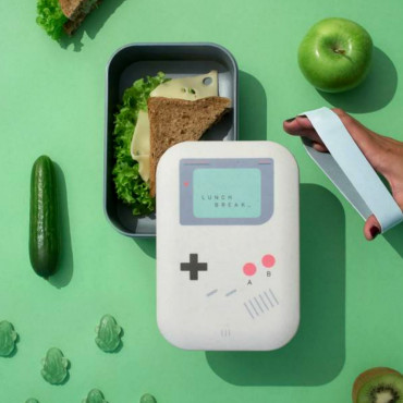 Lunch Box Console de Jeux