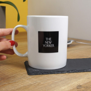 Mug New-Yorker Casual Friday