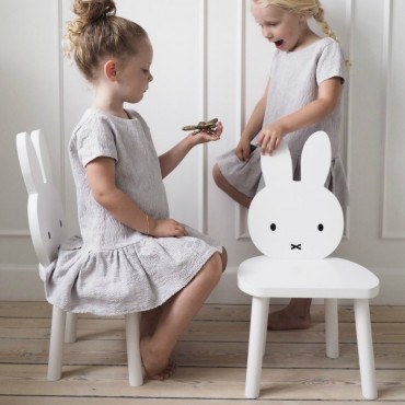 Chaise Lapin Miffy