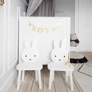 Chaise Lapin Miffy Chambre