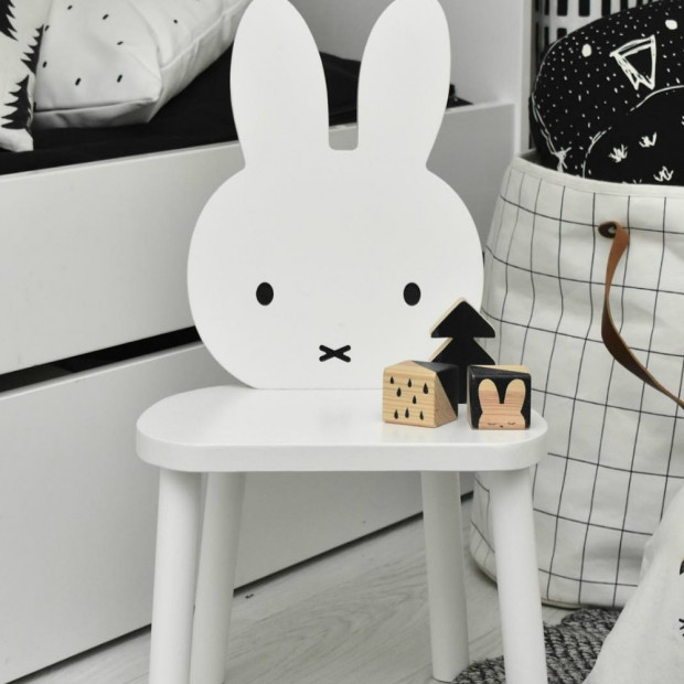 Chaise Lapin Miffy Jeux