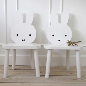 Chaise Lapin Miffy Déco