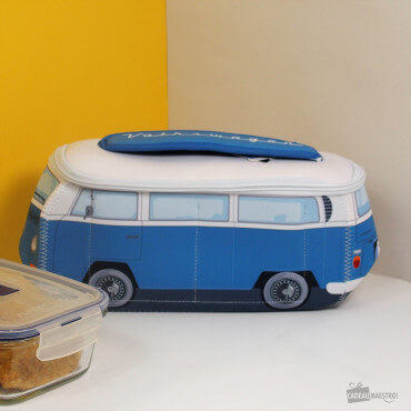 Lunch Bag Combi VW