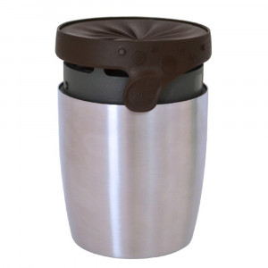 Mug Isotherme Steel Twizz 200ml