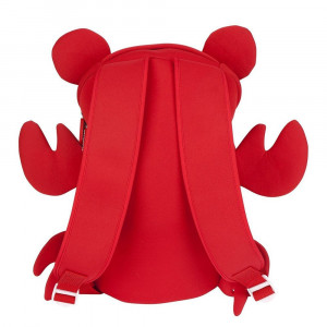 Sac à Dos Crabe Rouge