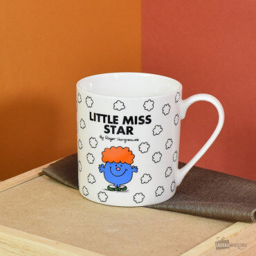 Mug Little Miss Star (Madame Vedette)