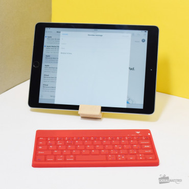 Clavier Bluetooth Tablette et Smartphone 8''